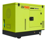 GenPower GBS 12000 ME