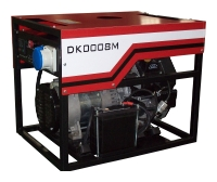 Не выбран Russian Engineering Group DK0008M