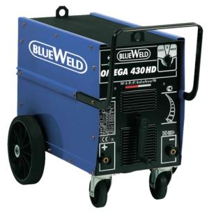 Blueweld Omega 430 HD