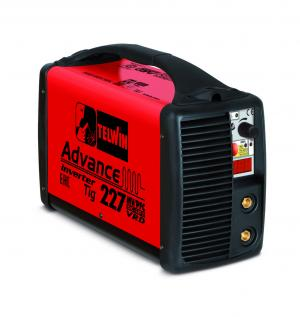Telwin Advance 227 MV/PFC TIG DC-LIFT VRD