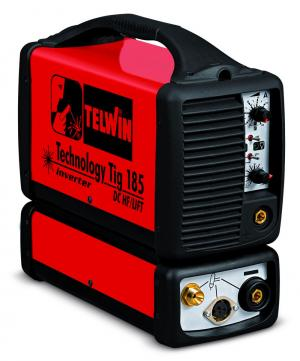 Telwin Technology TIG 185 DC-HF/LIFT 230V