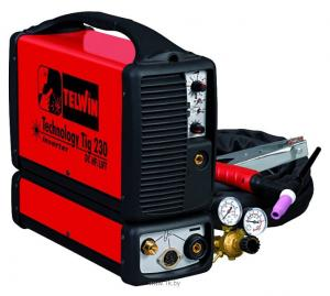 Telwin Technology TIG 230 DC-HF/LIFT VRD 230V