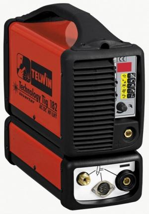 Telwin Technology TIG 182 AC/DC-HF/LIFT 230V