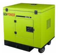 Не выбран GenPower GBS 70 MEАS