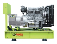 Не выбран GenPower GNT 22 A