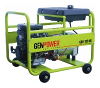 Не выбран GenPower GBS 100 ME
