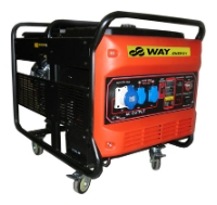 Не выбран WAY Energy TL 12000 ES