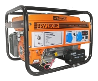 Не выбран InPower BSV2800E