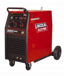 Lincoln Electric Powertec 305C PRO