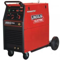 Lincoln Electric Powertec 355C PRO