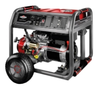 Не выбран Briggs & Stratton Elite 8500ЕА