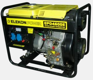 Eleconpower EPD4600E