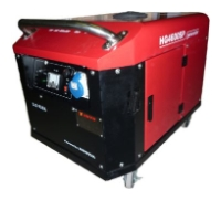 Не выбран Russian Engineering Group HG4600 Soundproof
