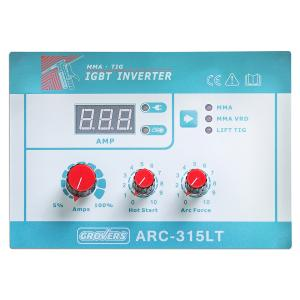 Grovers ARC 315 LT