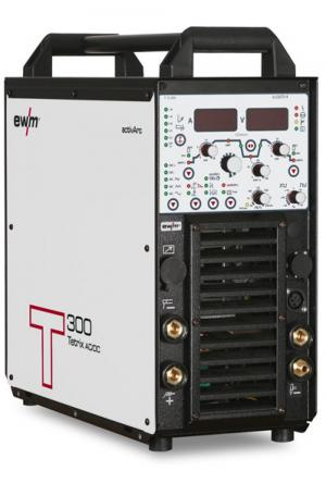 EWM TETRIX 300 AC/DC SMART TM