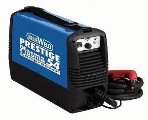 Blueweld Prestige Plasma 54 Kompressor