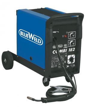 Blueweld COMBI 182 TURBO