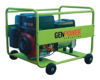 Не выбран GenPower GBS 70 MEA