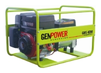 Не выбран GenPower GBS 40 M