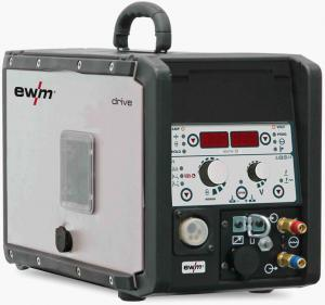 EWM Taurus Synergic S Drive 200C WE