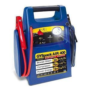 Gys GYSPACK AIR 400 BOOSTER