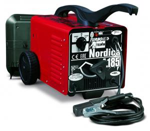 Telwin NORDICA 4.185 TURBO 230V/400V ACD