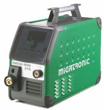 Migatronic OMEGA270 MINI ADVANCED без тележки
