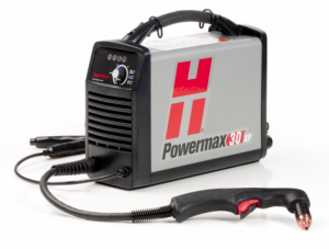 Hypertherm PowerMax 30 XP резак 4,5м