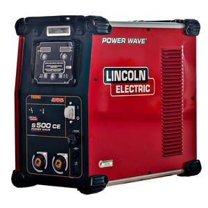 Lincoln Electric Power Wave S500 CE