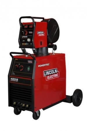 Lincoln Electric Powertec 425S