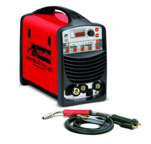 Telwin TECHNOMIG 225 PULSE  230V + ACC