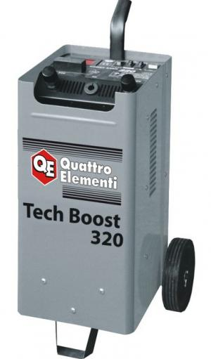 Quattro Elementi Tech Boost 320