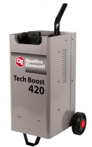 Quattro Elementi Tech Boost 420