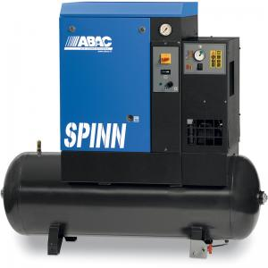 SPINN 15E 8 400/50 TM500 CE