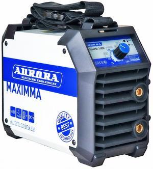 Aurora MAXIMMA 1800 с аксессуарами в кейсе