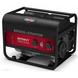 Briggs & Stratton Sprint 3200A