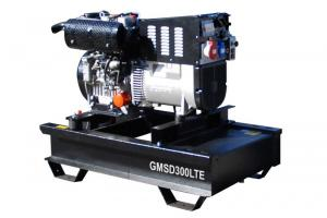 GMGen Power Systems GMSD300LTE