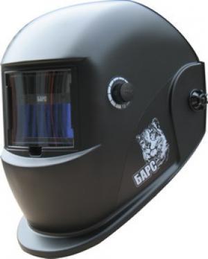 Барс МС-107 с АСФ-507 Хамелеон