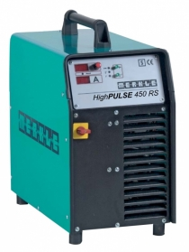 Merkle HighPulse 450 RS