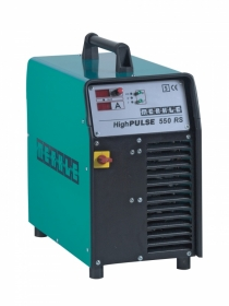 Merkle HighPulse 550 RS
