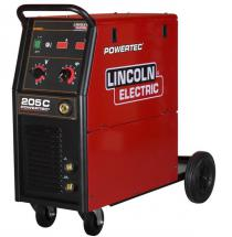 Lincoln Electric Powertec 205C