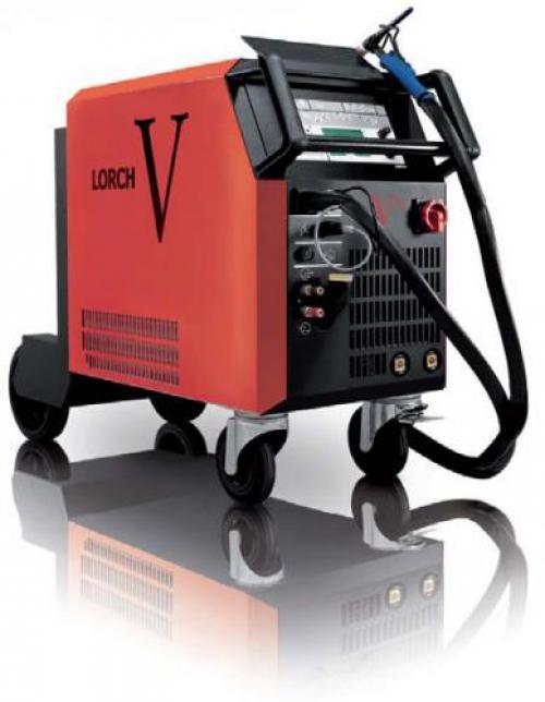 инструкция V50 Lorch img-1