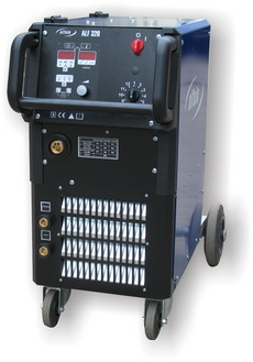 инструкция к полуавтомату alf 400