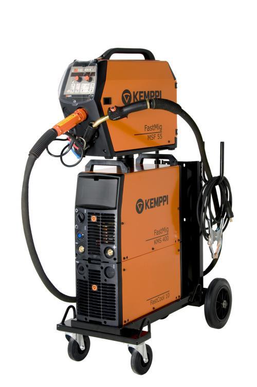 Сварочный аппарат kemppi fastmig купить статор на генератор бензиновый