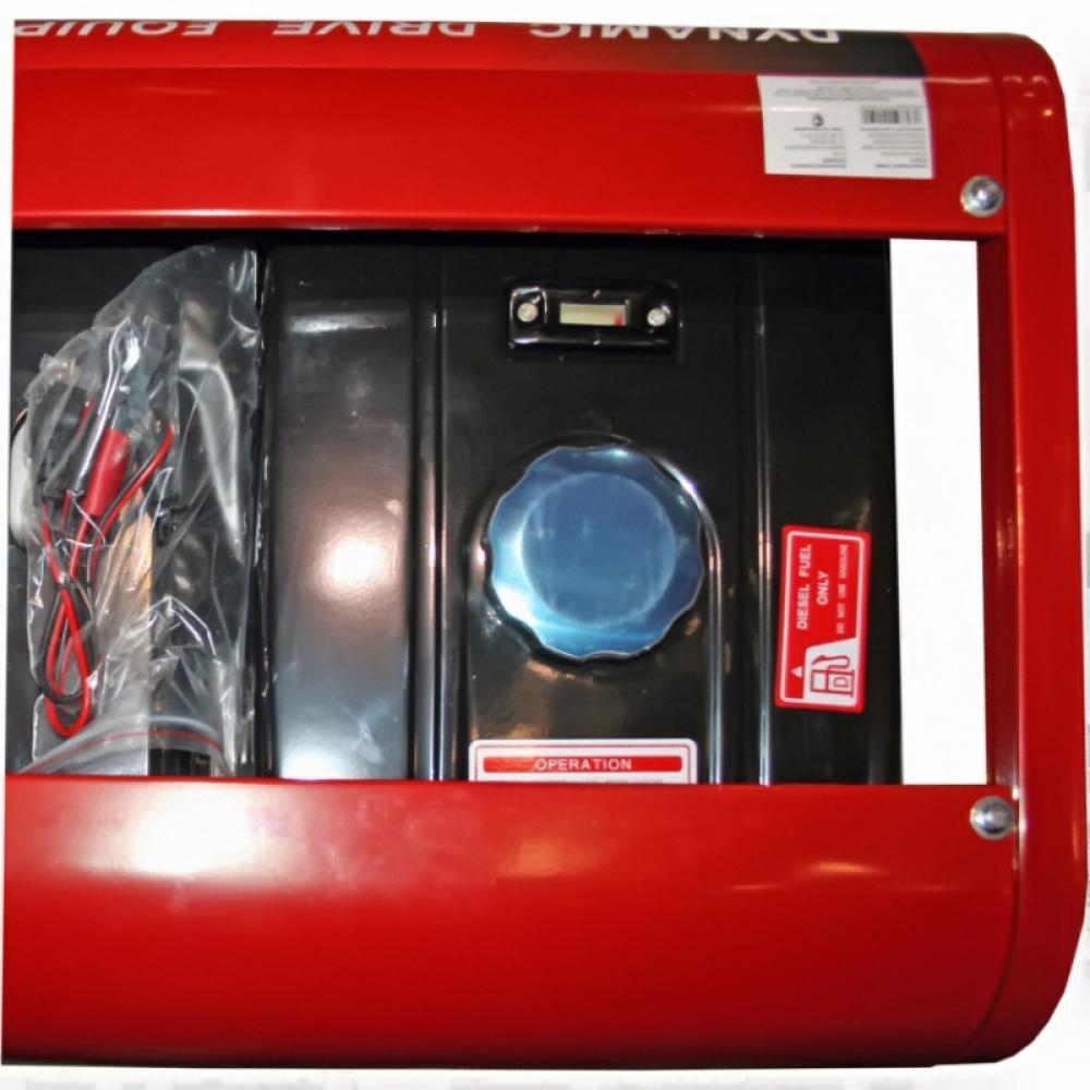 генератор ud186 инструкция