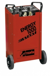 Telwin Пуско-зарядное устройство Telwin Energy 1000 Start.