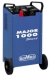 Blueweld Major 1000 Start