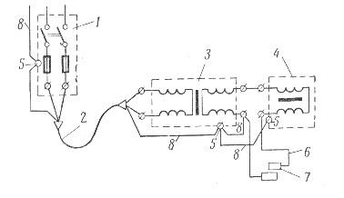 Советский сварочный аппарат 380 вольт схема сварочные аппараты бытовые москва